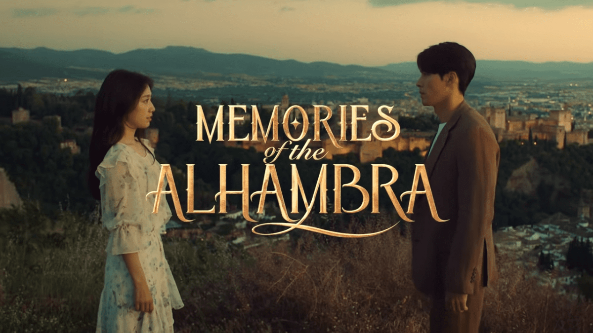 'Memories of the Alhambra' Episode 3 | Netflix TV Recap